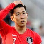 Son Heung-min thừa nhận kiệt sức ở Asian Cup