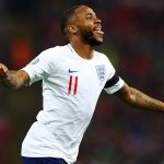 Sterling lập hat-trick, Anh thắng Czech 5-0