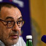 Sarri: 'Chelsea phải chơi 3 ngày một trận vì có thể mua mọi cầu thủ'