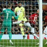 Man Utd phản lưới nhiều thứ nhì kỷ nguyên Champions League