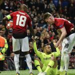 CĐV Man Utd gọi Jordi Alba là 'nỗi ô nhục'