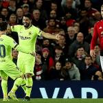 Hargreaves: 'Barca không đáng sợ, Man Utd còn cơ hội thắng'