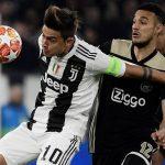Pirlo: 'Juventus quá nhút nhát sau khi bị Ajax gỡ hòa'