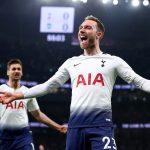 Tottenham giữ chắc vị trí thứ ba Ngoại hạng Anh