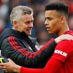 Solskjaer trách móc hàng tiền đạo của Man Utd