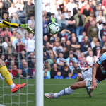 Arsenal không thể giật vị trí thứ tư khỏi tay Tottenham