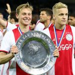 Ajax giành cú đúp danh hiệu quốc nội