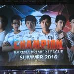 Tự hào Việt Nam, SAJ bảo vệ thành công ngôi vô địch GPL trước người Thái