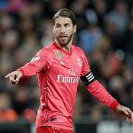 Báo Tây Ban Nha đưa tin Liverpool muốn chiêu mộ Ramos