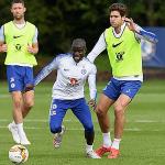 Chelsea có thể mất Kante ở chung kết Europa League