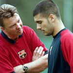 Cựu cầu thủ Barca: 'Van Gaal học hỏi từ Guardiola'