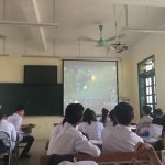 Học sinh, sinh viên xem CKTG 2016 chất như thế này đó!