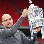 Guardiola cân nhắc rời Man City nếu vô địch Champions League