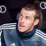 Bayern hỏi mượn Gareth Bale