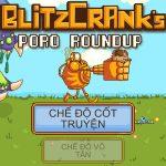 Game Blitzcrank's Poro Roundup mobile của Riot Games giúp fan LMHT giải trí tốt