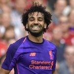 Salah ghi 50 bàn ở Ngoại hạng Anh nhanh nhất lịch sử Liverpool