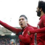 Liverpool thắng ngược dù Salah tịt ngòi trận thứ năm
