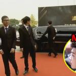 SofM đi limousine đến nhận giải thưởng vô cùng danh giá mà Marin và Easyhoon mơ ước