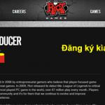 Riot Games tuyển dụng hàng loạt vị trí HOT tại Việt Nam