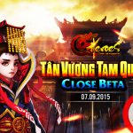 Xemgame tặng 400 giftcode game Q Heroes