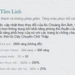 LMHT: Giáp Tâm Linh - Trang bị tối cần thiết cho những pháp sư hút máu