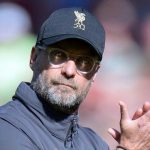 Klopp: 'Lâu rồi Guardiola chưa vào chung kết Champions League'