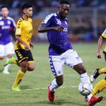 Hà Nội hoặc Bình Dương gặp nhà vô địch Turkmenistan ở AFC Cup