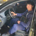 Công Phượng được sắm ôtô riêng tại Hàn Quốc