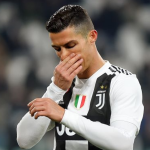 Juventus thắng đậm dù Ronaldo đá hỏng phạt đền