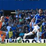 Man Utd thảm bại trước Everton