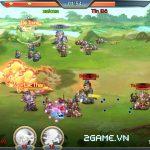 3Q Truyền Kỳ được VTC Mobile phát hành tại Việt Nam