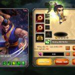 Vào Tân Võ Lâm để biết thế nào là kiếm hiệp Kim Dung
