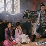 6 điều mà mọi game thủ muốn có trong game Việt Loạn Đấu Võ Lâm