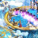 Chơi thử game mobile Fantasy GO của SohaGame trước thềm ra mắt tại Việt Nam