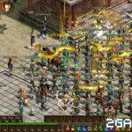 """Chinh Đồ Mobile được bầu chọn là game """"ăn chơi"""" nhất 2015 tại Trung Quốc"""
