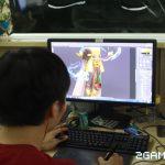 Thêm một game mobile online 3D hoành tráng do Việt Nam sản xuất được hé lộ