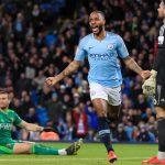 Man City tăng cách biệt với Liverpool lên bốn điểm