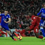 Liverpool hòa Leicester tại Anfield