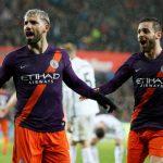 Man City vào bán kết Cup FA nhờ bàn việt vị