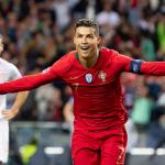 Ronaldo đưa Bồ Đào Nha vào chung kết Nations League