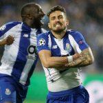 Porto vượt qua Roma sau 120 phút nhờ VAR