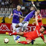 Hà Nội và cơ hội đòi nợ Bình Dương ở Siêu Cup quốc gia 2019