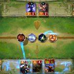 Cùng là game thẻ bài nhưng Huyền Thoại Runeterra có gì khác biệt so với các game khác?