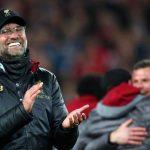 John Barnes: 'Klopp phát huy tối đa tiềm năng của Liverpool'