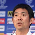 HLV Hajime Moriyasu: 'Nhật Bản đến đây để đoạt Cup'