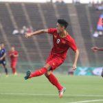 Việt Nam giành HC đồng giải U22 Đông Nam Á