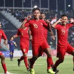 Indonesia vô địch giải U22 Đông Nam Á