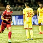 TP HCM giữ vững đỉnh bảng V-League