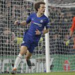 Chelsea gặp Man City ở chung kết Cup Liên đoàn
