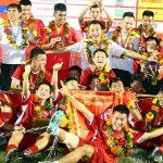 Việt Nam thắng Thái Lan ở chung kết giải U19 quốc tế